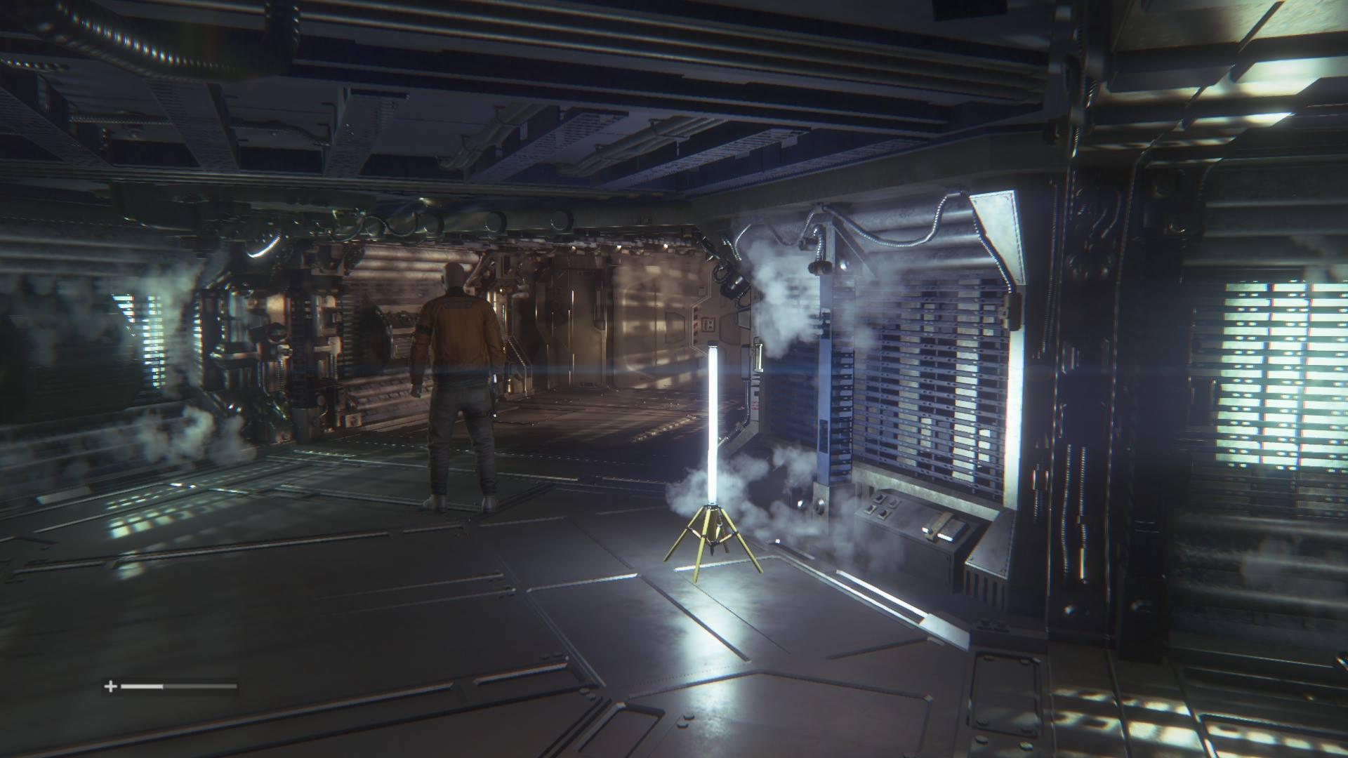 Alien: Isolation – Wikipedia
