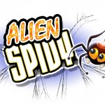 Alien Spidy Review (PC)