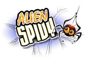 AlienSpidy1