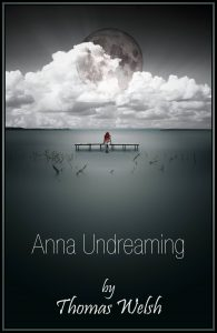 Anna Undreaming Cover Art