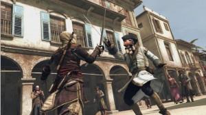 Assassins Creed 4d
