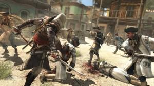 Assassins Creed 4e