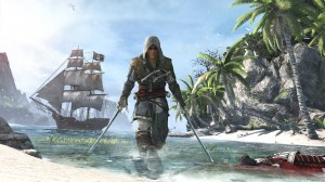 Assassins Creed 4g