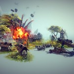 Should I be excited about... Besiege (PC)