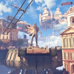 Bioshock Infinite Review (360)