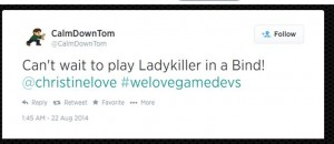 How #welovegamedevs Diluted the Hate