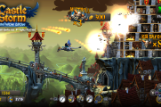 CastleStorm: Definitive Edition Review (PS4)