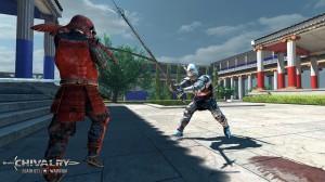 Chivalry-Deadliest-Warrior-Combat-Samurai-and-Knight-1