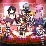 Criminal Girls: Invite Only Review (PS Vita)