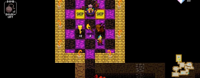 Should I be excited about… Crypt of the NecroDancer (PC)