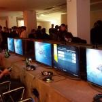 CalmDownTom at the Destiny Launch Event