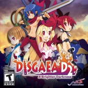 Disgaea D2:  A Brighter Darkness Review (PS3)