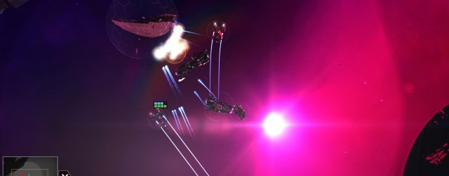 Should I be excited about… Distant Star: Revenant Fleet (PC)