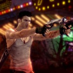 DmC: Devil May Cry Review (360)