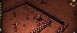 CalmDownTom is Playing… Don't Starve
