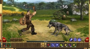 Dragon Eternity 4