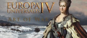 Europa Universalis IV – The Art of War DLC