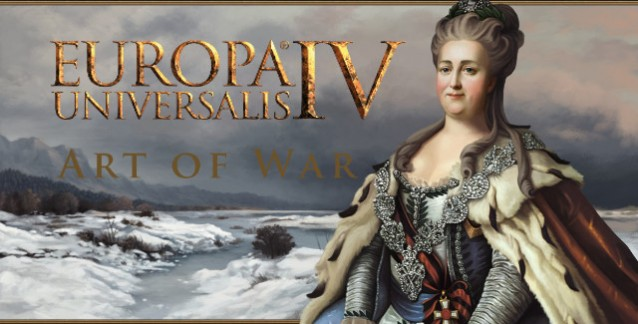Europa Universalis IV – The Art of War DLC