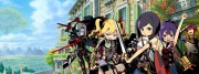 Etrian Odyssey IV: Legends of the Titan Review (3DS)