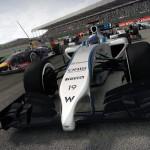 F1 2014 Review (Xbox 360)