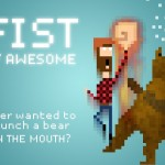 Fist of Awesome review (iOS)