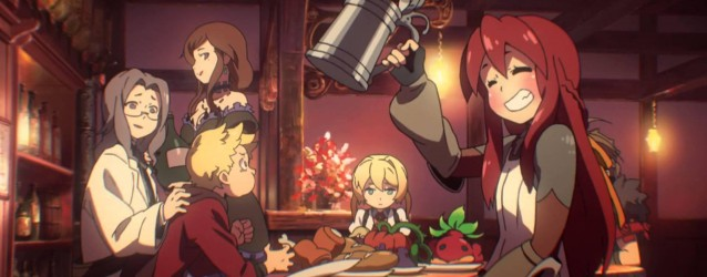 Etrian Odyssey Untold: The Millennium Girl Review (3DS)