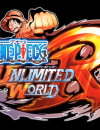 One Piece Unlimited World Red Review (3DS)