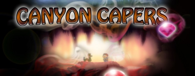 Canyon Capers Review (PC)