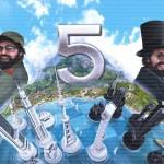 Tropico 5 Review (PC)