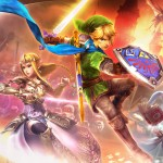 Hyrule Warriors Review (Wii U)