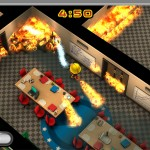 Flame Over Review (PS Vita)