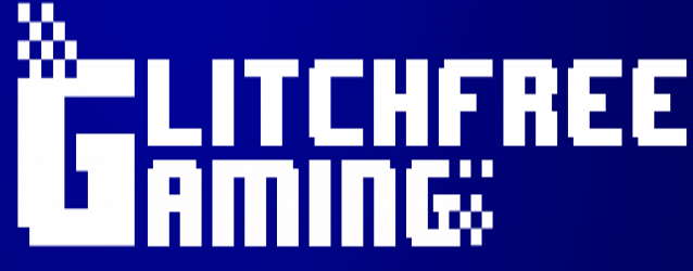 Glitch Free Gaming Episode 74: White Noise by me
