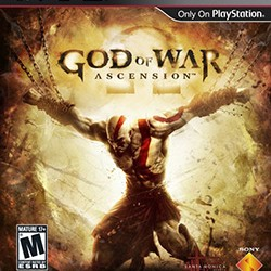 God of War: Ascension Review (PS3)