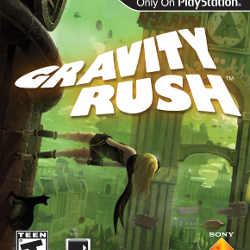You Should Have Played… Gravity Rush