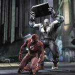 Injustice: Gods Among Us Review (360)