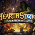 CalmDownTom Hearthstone Tournament 2014