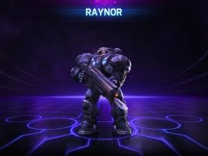 Heroes Raynor