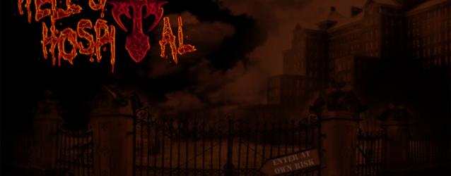 Developer Diaries: Hell's Hospital | Elusive Byte