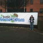 The Scottish Game Jam 2013 is almost here!