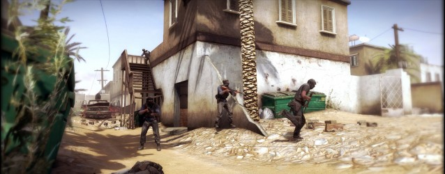 Should I be excited about… Insurgency