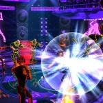 Kickbeat Review (PS3/PS Vita)