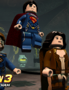 Lego Batman 3: Beyond Gotham Review (PS4)