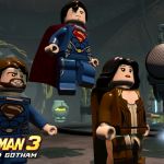 Lego Batman 3: Beyond Gotham Review (PS4)