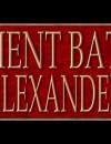 Ancient battle : Alexander review (iOS)