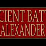 Ancient battle : Alexander review (iOS)