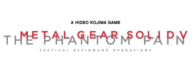 Should I be excited about… Metal Gear Solid V : The Phantom Pain