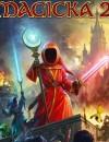 Magicka 2 Review (PS4)