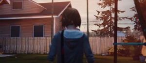 EGX Diaries: Square Enix with 'Life is Strange'