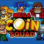 Mega Coin Squad Review (PC)