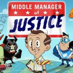 Middle Manager of Justice Review (iOS)